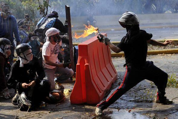 El canciller venezolano, Elías Jaua, dijo al finalizar la reuni&o...