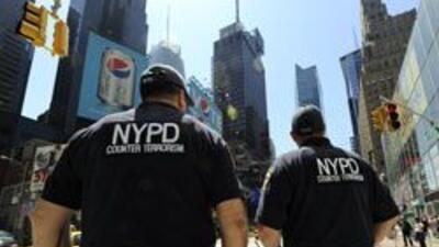Alcalde de NY, Michael Bloomberg, pidio recursos para luchar contra el t...