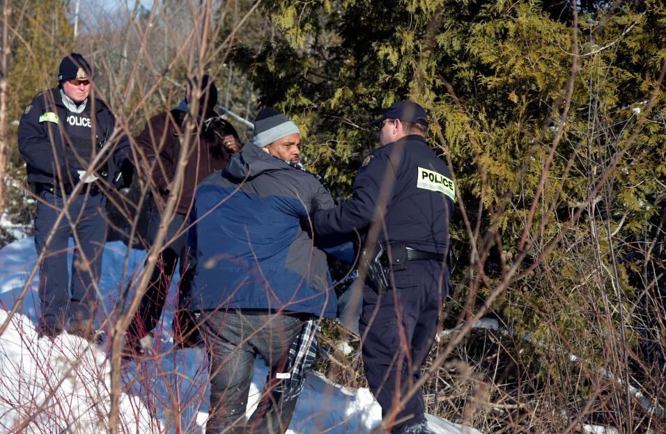 ACLU da un ultimátum para que liberen a Rosa María Hernández, la niña in...