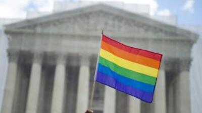 Estados Unidos aguarda lo que decida la Corte Suprema de los derechos de...