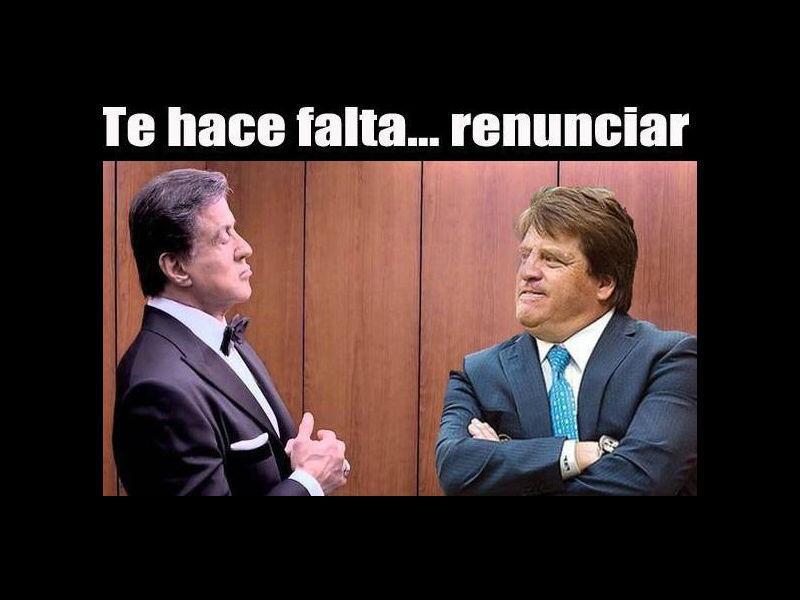 Memes de México vs. Trinidad y Tobago