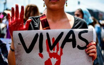 Los recientes casos de violencia de género ha desatado numerosas...