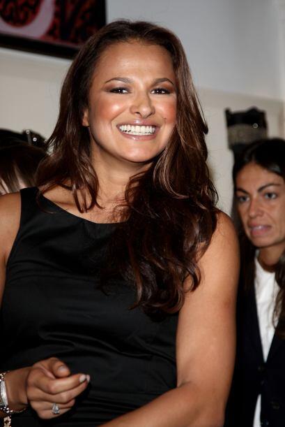 Magda Gomes es una sexy modelo y actriz brasileña muy conocida en Italia...