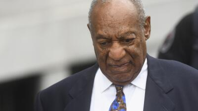 Bill Cosby ruled a 'sexually violent predator'