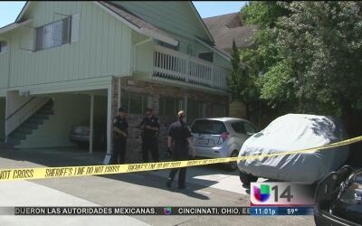 Investigan un homicidio-suicidio en el que un padre presuntamente asesin...