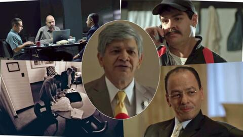 Fraude electol 2006 en El Chapo