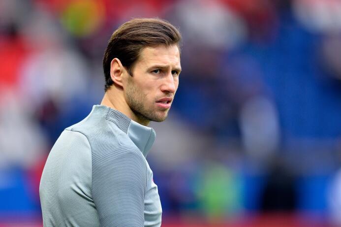 Grzegorz Krychowiak sería otro de los del PSG que saldría, tras Matuidi...