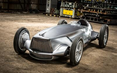 Mercedes-Benz Shooting Break Concept, debut en Beijing. INFINITI_Prototy...