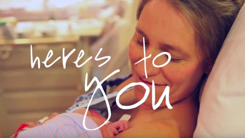 Videos para celebrar a las madres