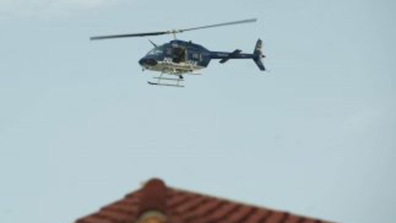 Pistoleros atacaron la alcaldía de Fortín de la Flores, en la zona monta...