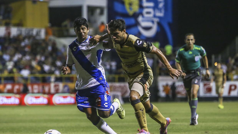 Giovani Hernández únicamente estuvo seis meses en Dorados.