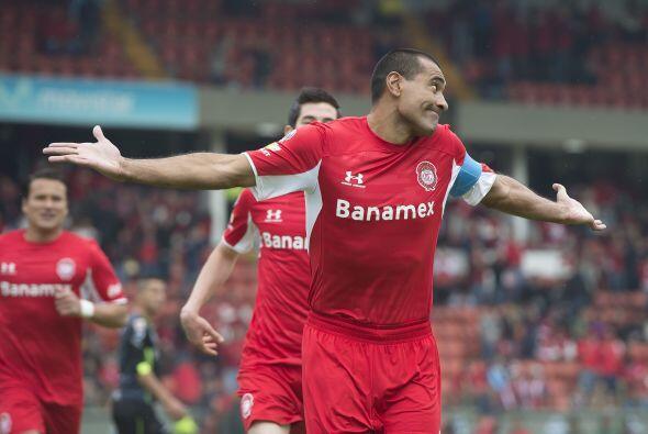8.- Paulo Da Silva: El central paraguayo disfruta de su segunda etapa co...