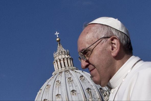 En apenas una semana, el pontífice se ha convertido en el inspirador de...
