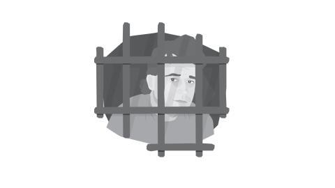 Carlos Enrique Lehder-Rivas fue extraditado a Estados Unidos el mismo dí...