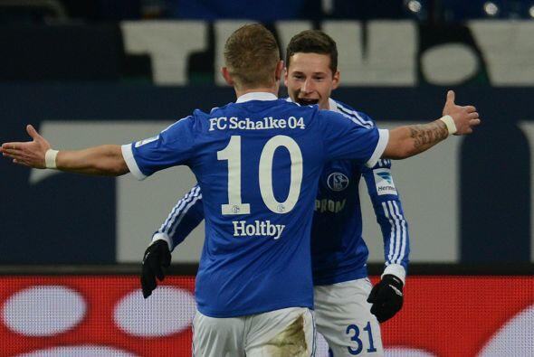 Este jugador, ya en su momento convocado a la 'Mannschaft', hizo un dobl...