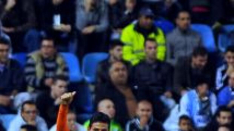 Carlos Vela hizo el tercer gol de la Real Sociedad.