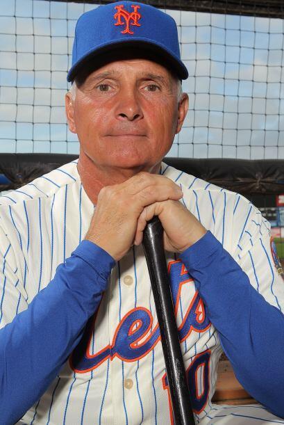 """Mets de Nueva York """" El manager Terry Collins tendrá la misión de evitar..."""
