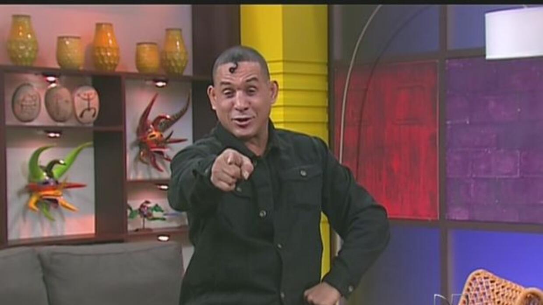 Héctor 'Macho' Camacho falleció a los 50 años, habi...