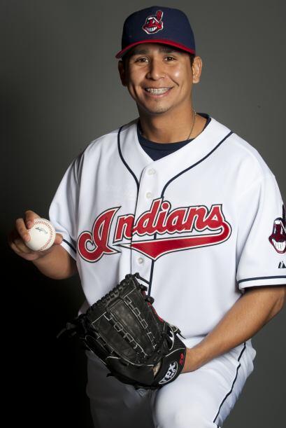 El prometedor venezolano Carlos Carrasco es el favorito para la cuarta p...