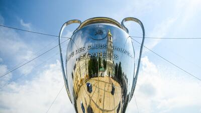 La penúltima jornada de la Champions promete emociones