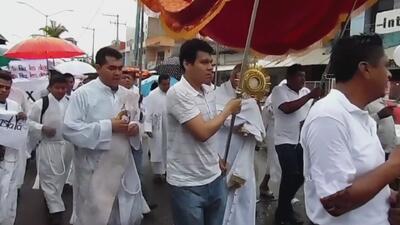 Episcopado mexicano exige justicia por el asesinato del Padre Gregorio