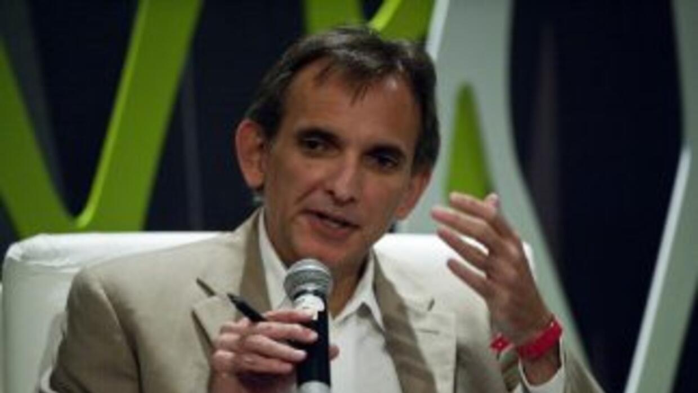El ex embajador de EU en México, Carlos Pascual renunció a su carga par...