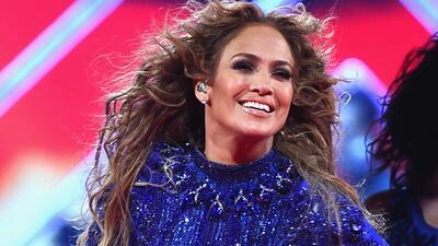 El nuevo 'bebé' de Jennifer López ya tiene fecha de nacimiento