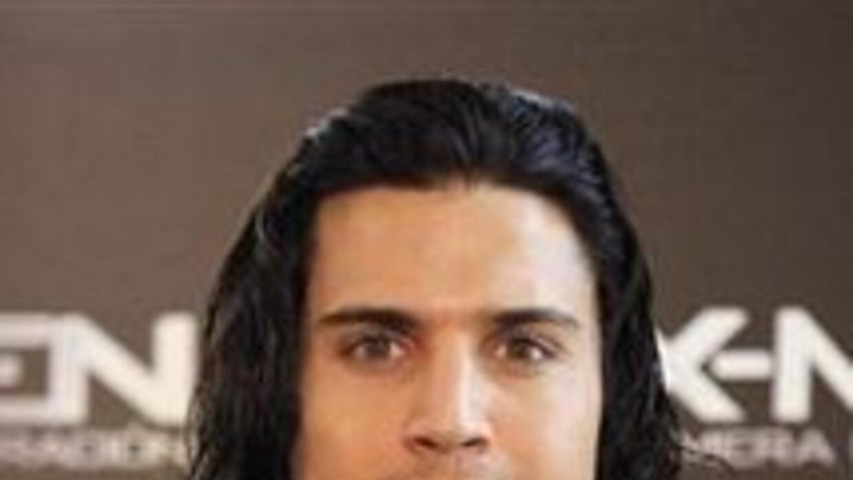 Alex González X Men