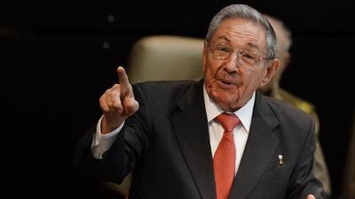 Comisión Justicia Cuba adelanta trabajos para llevar a Raúl Castro ante un tribunal internacional de justicia