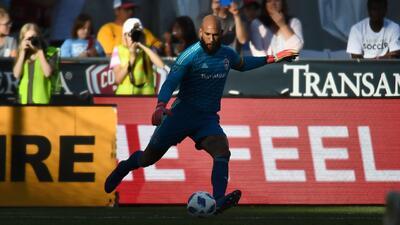 Tim Howard, leyenda de la MLS y de la selección de Estados Unidos, anunció su retiro como profesional