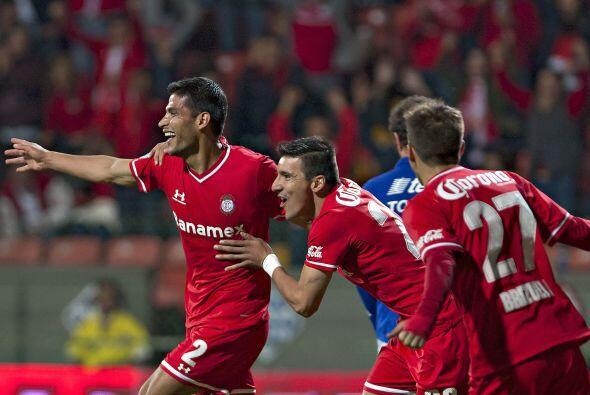 Francisco Gamboa.- Su equipo fue el único que no recibió gol en la ida d...