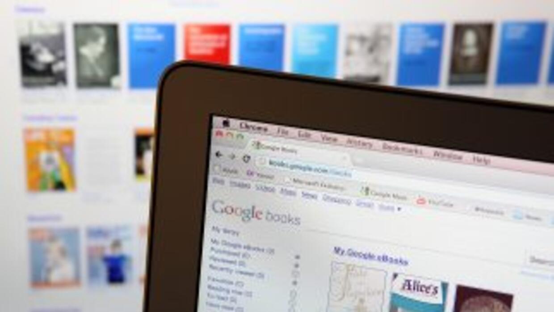 Google eBooks cuenta con un lector en la web de libros digitales y ofrec...