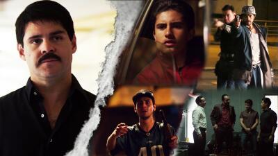 'El Chapo' pagó con la vida de su hijo la guerra contra Arturo Be...