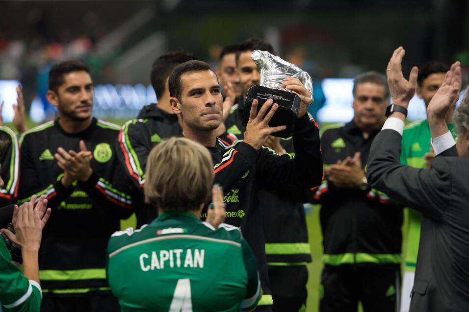 Juan Carlos Osorio igualó el inicio de Ricardo La Volpe en el Hexagonal...
