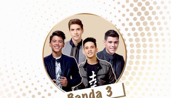 Banda3