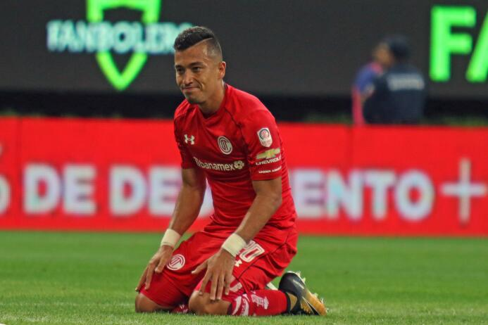 "Ellos son ""Las Joyas de la Corona"" en nuestro Fantasy de la Liga MX Fern..."