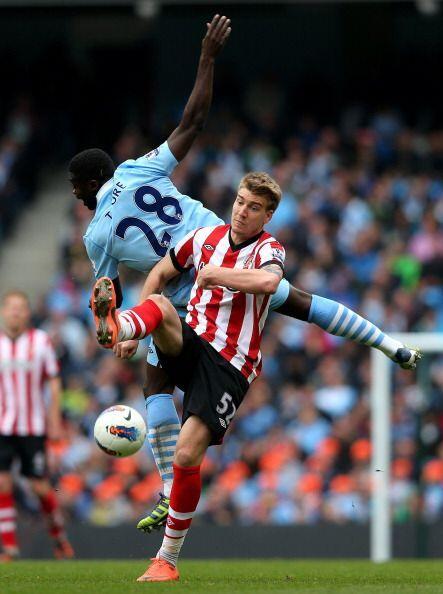 El City empató con el Sunderland y Mario Balotelli protagonizó un triste...