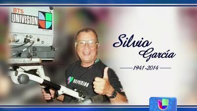 Murió un gran camarógrafo de Sábado Gigante