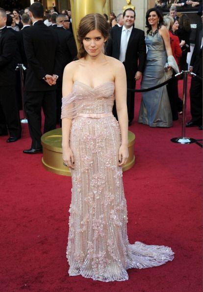 ¡En 2012 todo el mundo andaba preocupado por Kate Mara, chica que pensáb...
