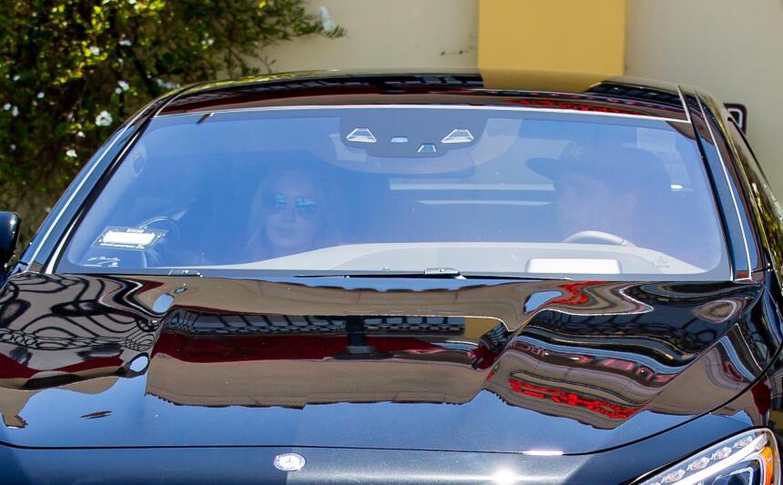 Prince Jackson auto