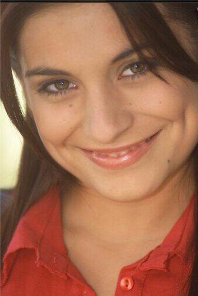 """Barrera de Amor"" fue la telenovela en la que debutó Ana Brenda."