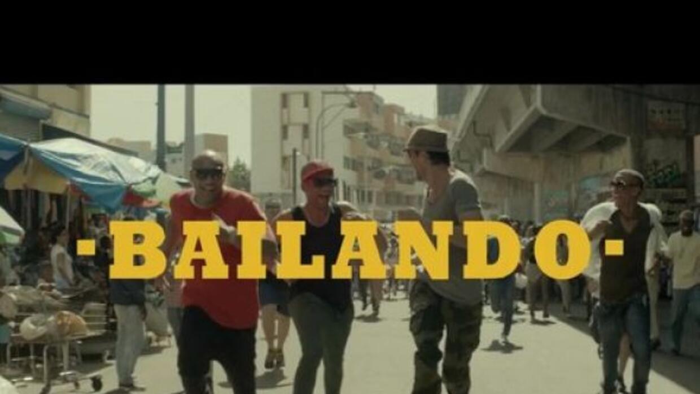 """""""Bailando"""" el nuevo video de Enrique Iglesias feat. Gente de Zona y Desc..."""