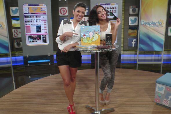 Gaby y Maity nos mostraron lo mejor de las redes sociales y lo último qu...