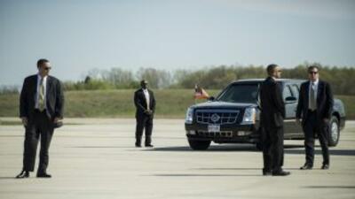 El escándalo inmiscuyó a agentes del Servicio Secreto en Cartagena en la...