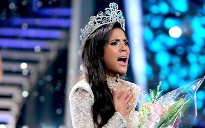 Lo mejor de Francisca como reina de NBL