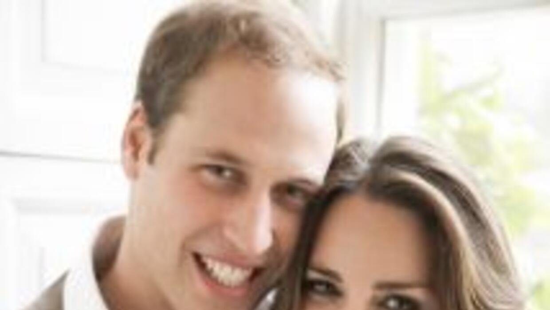 Detalles de la boda real