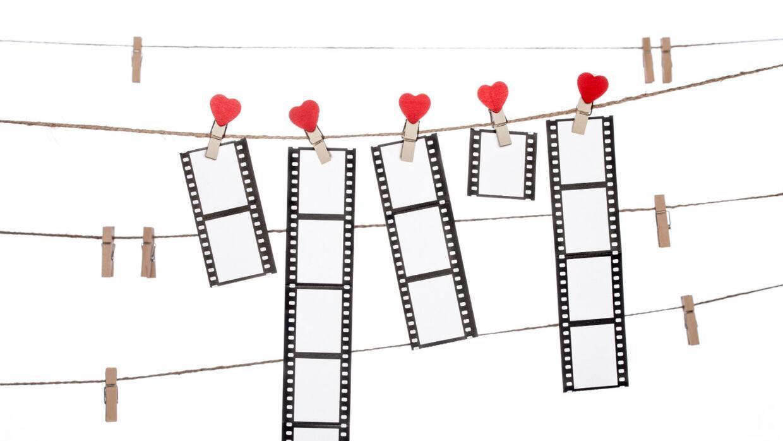 Películas de amor para ver con los hijos
