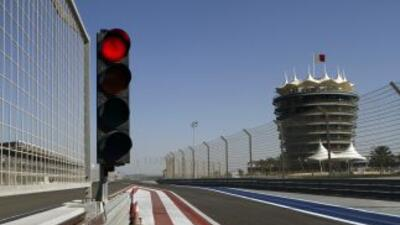 El GP de Bahréin 2011 se canceló por miedo a la violencia en el país.