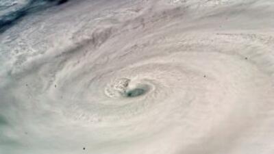 Ciclón.