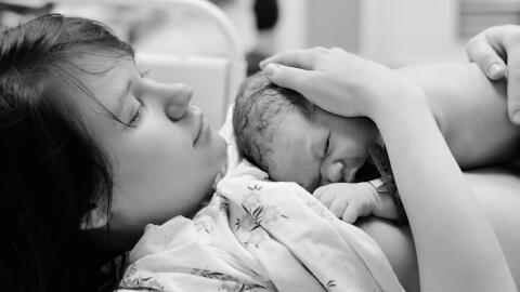 saludn placenta bebe